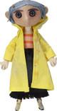NECA Coraline Doll, 10 Inch