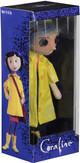 NECA Coraline Replica Doll