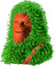 Chia Pet Chewbacca Star Wars
