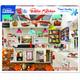 Retro Kitchen Seek & Find 1000pc Puzzle