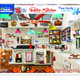 Retro Kitchen Seek & Find 1000pc Puzzle by White Mountain