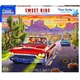 Sweet Ride 1000pc Puzzle by White Mountain