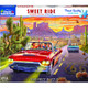 Ford Thunderbird Sweet Ride 1000pc Puzzle by White Mountain