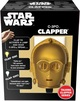 The Clapper Star Wars C-3PO Wireless Sound Activated On/Off
