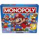 Monopoly: Nintendo Mario Bros