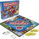 Contents - Super Mario Monopoly
