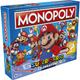 Side - Super Mario Monopoly