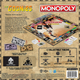 Back - Monopoly The Goonies