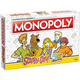 Scooby Doo Monopoly (50th Anniversary Edition)