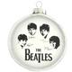 Front - Beatles Drum Ornament