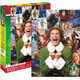 Buddy the Elf Collage 1000 Piece Puzzle