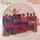 Cover - Phil Spector Christmas Album