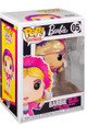 Rock Star Barbie Pop box