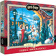 Harry Potter Three Broomsticks 500 Piece Puzzle