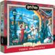 Harry Potter Three Broomsticks 500 Piece Puzzle
