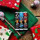 MadGab's Moose Smooch Lip Balm Holiday Multi-pack  photography