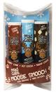 MadGab's Moose Smooch Lip Balm Holiday Multi-pack