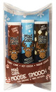 MadGab's Moose Smooch Lip Balm Holiday Multi-pack