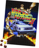 Back To The Future II Movie 500-Piece Puzzle