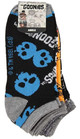 five pair ankle socks Goonies