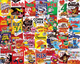 I Love Cereal Puzzle by White Mountain