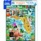 White Mountain Florida Thumbnail