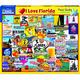 I Love Florida Puzzle Thumbnail