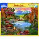 White Mountain Paradise Lake Thumbnail