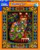 Tapestry Cat by White Mountain Box