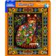 White Mountain Tapestry Cat Thumbnail