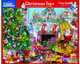 Christmas Toys by White Mountain Box