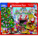 White Mountain Christmas Toys Thumbnail