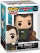 Pop! Movies: Groundhog Day Punxsutawney Phil Connors Funko 47240