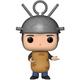 Friends Ross Spud-Nik Figurine