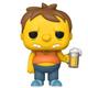 Barney Gumble POP! Figurine