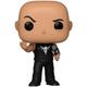 WWE The Rock POP! Figurine