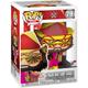 Macho Man Funko POP! Box