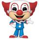 Icons: Bozo the Clown by Funko Figure