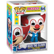 Icons: Bozo the Clown Pop Vinyl Box