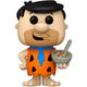 Fruity Pebbles Fred Flintstone POP Funko Figure