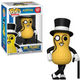 Planters Mr. Peanut Pop! Vinyl Figure