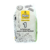 Petra 1 Stone-milled Professional Flour from 100% Certified Italian Wheat - Bread and leavened Desserts (2.2 Lbs | 1Kg)