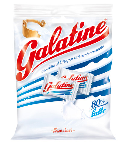 Galatine Milk Candy soon to be back