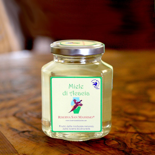 Riserva San Massimo Organic Acacia Honey