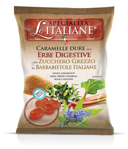 Digestive Herbs With Raw Sugar Candy (2.82  Oz   80 g)