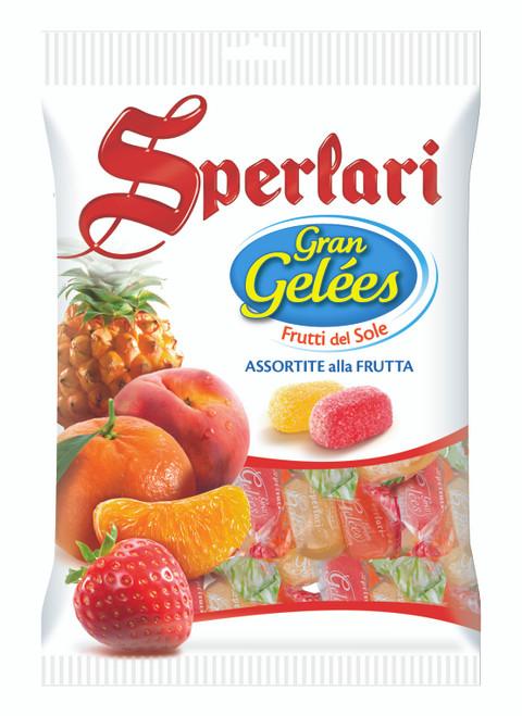 Gran Gelees Fruit Jellies