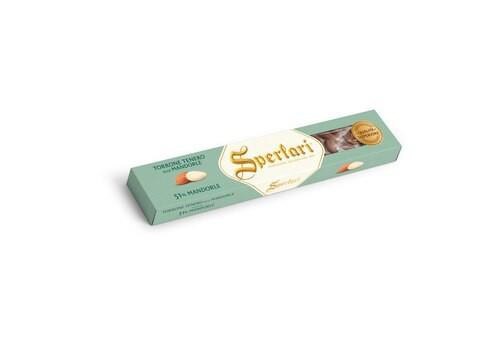 Soft Almond Nougat Bar 3.53 Oz