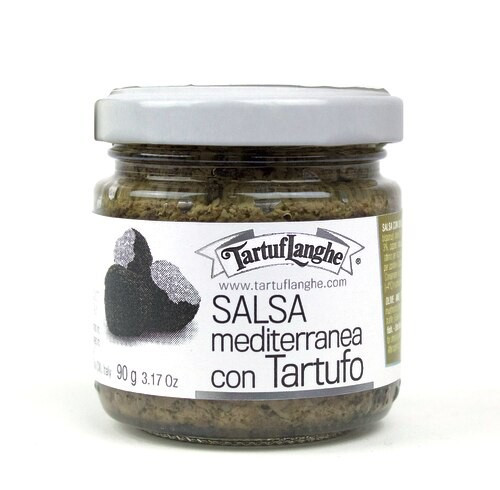 Olive & Truffle Tapenade (90 g)