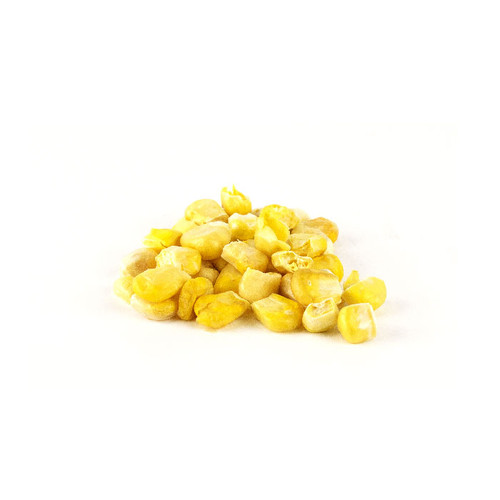 Freeze-dried Corn Kernels from 240 g of fresh product (1.58 Oz | 45 g)