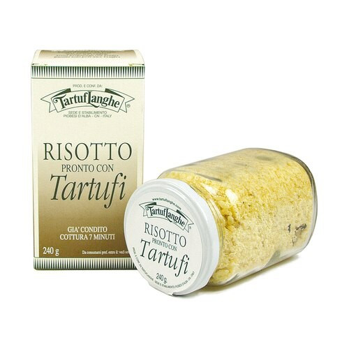 Truffle Risotto Ready Mix (240 g)